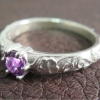 floral-ring-sterling-silver-amethyst-2
