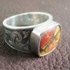 jasper-ring-hand-engraved-cherry-creek-sterling-silver-3