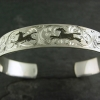 small-running-horse-bracelet-sterling-silver-hand-engraved-web